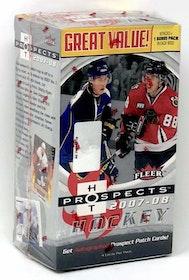 2007-08 Fleer Prospects (Blaster)