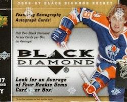 2006-07 Black Diamond