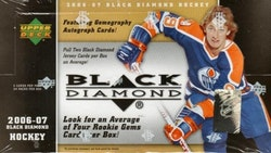 2006-07 Black Diamond