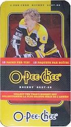 2007-08 O-Pee-Chee (Plåtlåda)