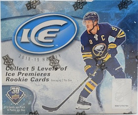 2018-19 Upper Deck Ice