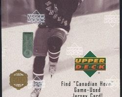 1999-00 Upper Deck Series 2 (Retail Box)