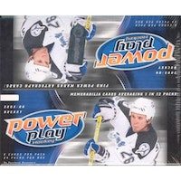2005-06 Upper Deck Powerplay