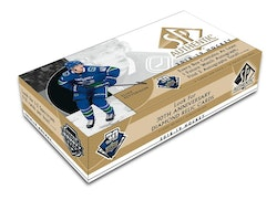 2018-19 SP Authentic (Hobby Box)
