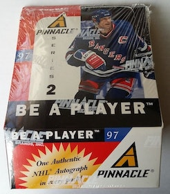 1996-97 Be A Player (Series 2)