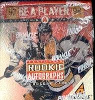 1997-98 Be A Player (Series A) (Löspaket)