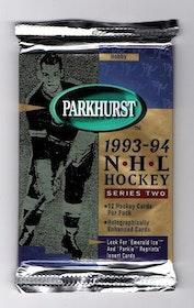1993-94 Parkhurst (Series 2)