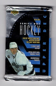 1993-94 Upper Deck (Series 1)
