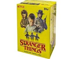 2018 Topps Stranger Things (Blaster Box)