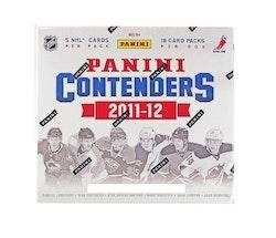 2011-12 Panini Contenders