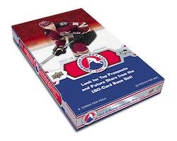 2017-18 Upper Deck AHL (Hobby Box)