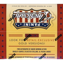 2015 Panini Americana (24-pack Retail Box)
