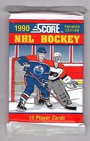1990-91 Score Premier Edition