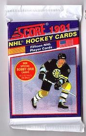 1991-92 Score American