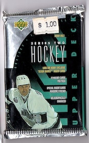 1993-94 Upper Deck (Series 2)