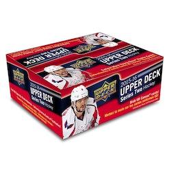 2015-16 Upper Deck Series 2 (24-Pack Box)
