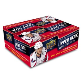 2015-16 Upper Deck Series 2 (24-Pack Box)