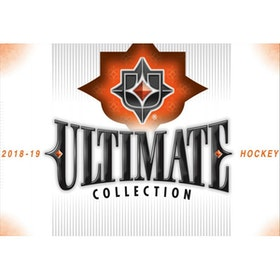2018-19 Ultimate Collection