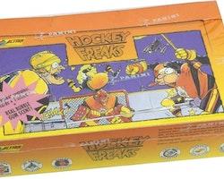 1992 Panini Hockey Freaks (Sealed Box)