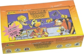 1992 Panini Hockey Freaks (Sealed Box)