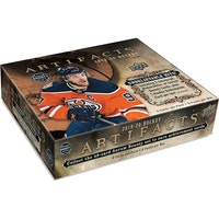2019-20 Artifacts (Hobby Box)
