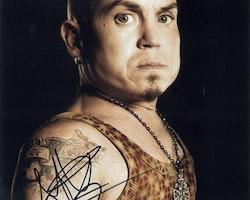 Martin Klebba Autographed 8x10 Photo
