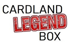 2019-20 Cardland Legend Box