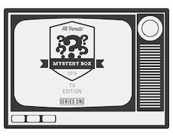 2019 Hit Parade Mystery Box TV Edition (Series 1)