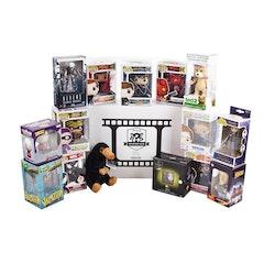 2019 Hit Parade Mystery Box Movie Edition (Series 1)