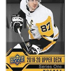 2019-20 Upper Deck Series 1 (Hobby Pack)