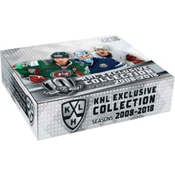 2008-18 KHL Exclusive Collection