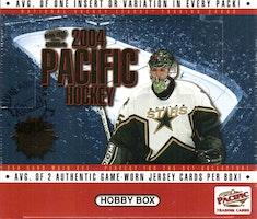 2003-04 Pacific (Hobby Box)