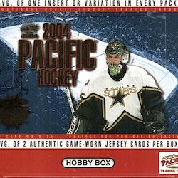 2003-04 Pacific (Hobby Box   )