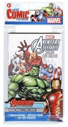 Avengers Assemble Micro Comic Fun Packs (IDW Games)