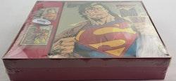Return of Superman Factory Set (1993 Skybox)