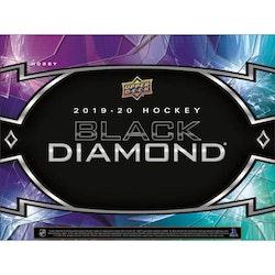 2019-20 Black Diamond (Hobby Box)