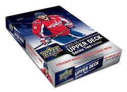 2015-16 Upper Deck Series 2 (Hobby Box)
