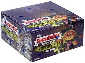 2019 Topps Garbage Pail Kids Revenge Of Oh The Horror-Ible Hobby Box