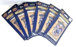 2008-09 Artifacts (Blister Pack)