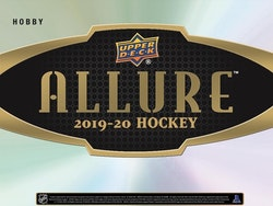 2019-20 Upper Deck Allure