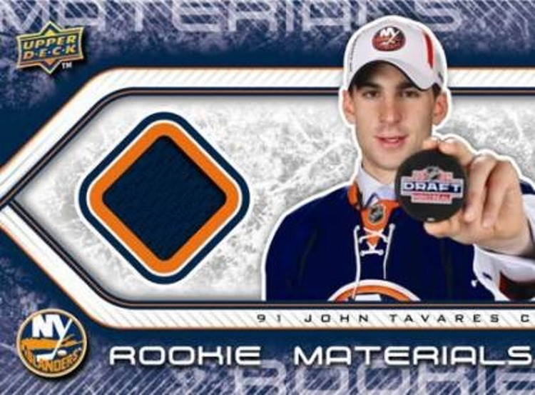 2009-10 Upper Deck (Series 2) (Hobby Box)
