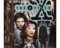 The X Files Series 1 (Topps) (Hobby Box)