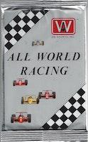 1992  AW Sports - All World Racing  (Löspack)