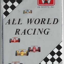 1992  AW Sports - All World Racing  (Löspack)