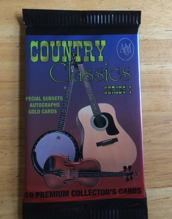 1992 ACM Country Classics (Löspaket)