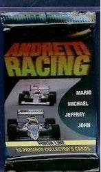 1992 Andretti Racing Finish Line Racing (Löspaket)