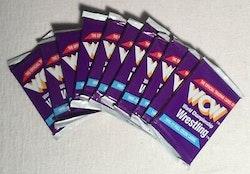 1991 WCW World Championship Wrestling Cards (Löspaket)