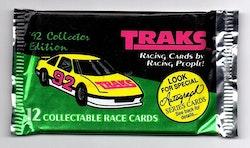 1992 Win Traks Collectors Edition (Löspaket)