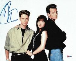 Jason Priestley 90210 Signed Authentic 8x10 Autographed PSA