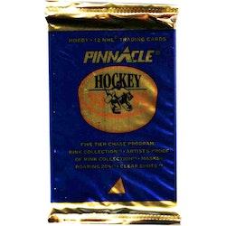 1995-96 Pinnacle (Löspaket)